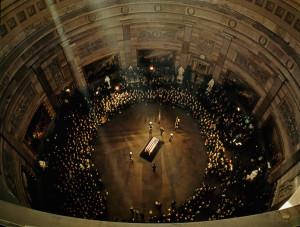 John F. Kennedy's1963
